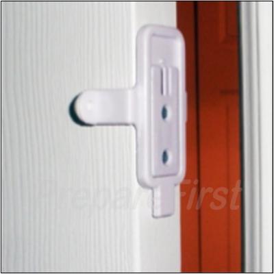 Door Lock   Pocket / Swinging Door   1 3/4 Inch Door Capacity
