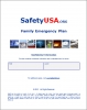 Family Safety - COMPREHENSIVE EMERGENCY PLAN