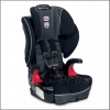 Car Seat - Forward-Facing Harness (25 to 90 lbs) & Booster (40 to 120 lbs) - BRITAX FRONTIER ClickTight - Vibe