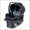 Car Seat - Infant Carrier (4 to 30 lbs) - BRITAX B-SAFE™ - Black