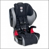 Car Seat - Forward-Facing Harness (25 to 90 lbs) & Booster (40 to 120 lbs) - BRITAX PINNACLE ClickTight - Venti