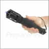 Self-Defense 3-in-1 Flashlight & Stun Device - LARGE