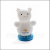 Child-Safe Night Light - Rechargeable - Multi-Color LED - BEAR