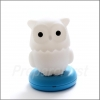 Child-Safe Night Light - Rechargeable - Multi-Color LED - OWL
