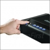 Gun Safe - Biometric, Keypad & Key Access