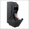 Gun Safe - Keypad & Key Access - QUICK ACCESS MOUNT