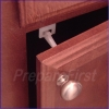 Cabinet & Drawer Lock - Two-Way - 6 PACK