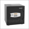 Safe #6 - Fire Rated & Water Resistant - MEDIUM - CAPACITY: 1.23 CU FT