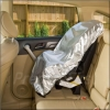Car Seat Protective Solar Cover