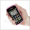 Self-Defense Stun Device - CELL PHONE EXTERIOR - PINK