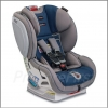 Car Seat - Convertible - Rear-Facing (5 to 40 lbs) & Forward-Facing (20 to 65 lbs) - BRITAX ADVOCATE CLICKTIGHT - Tahoe