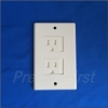 Outlet Cover - DECORA - IVORY