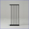 Gate - BLACK - PRESSURE - Extension - 12.5 INCH