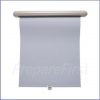 Retractable Sun Shade - TAUPE - 14 Inch