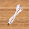 Extension Cord - Indoor - White
