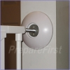 Wall Protector for Pressure Mount Gate (1 Pair)