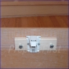 Latch Installation Accessory - Wood Spacer